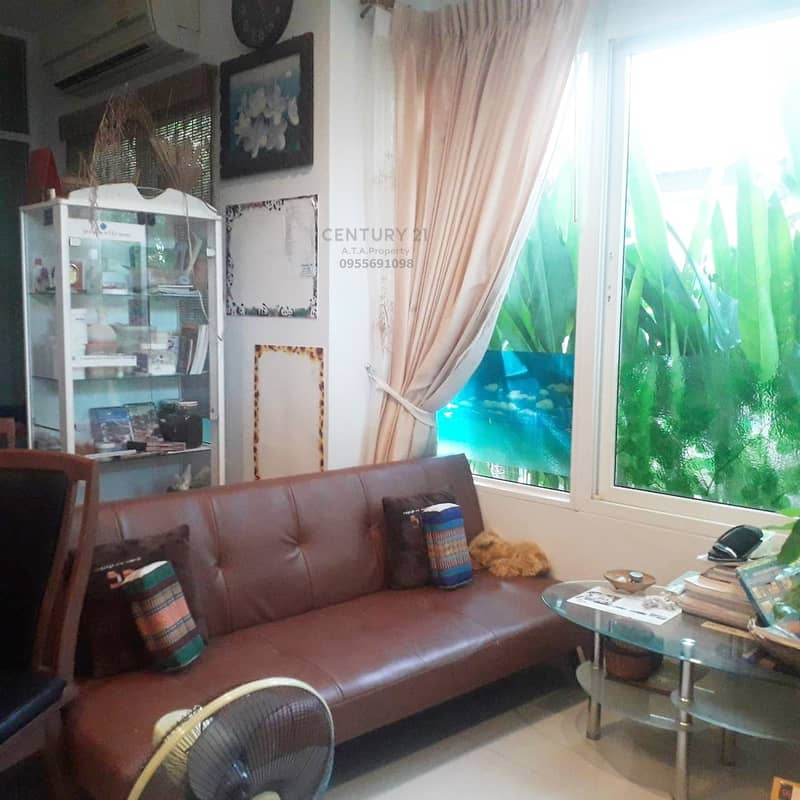 House for rent Country Home Lake and Park Sriracha Chonburi