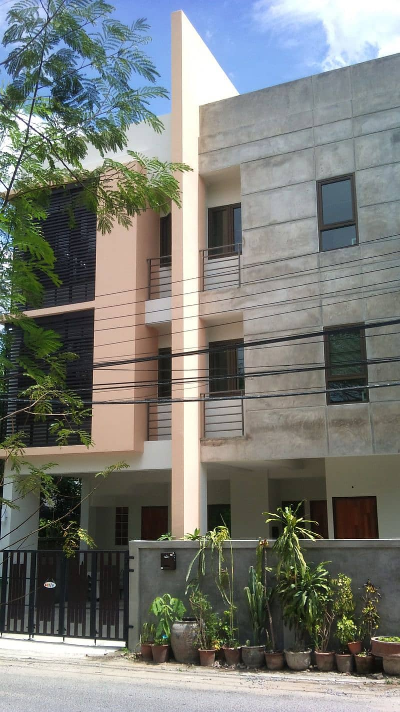 3-storey house for sale and rental room 0833222464, 0944196652