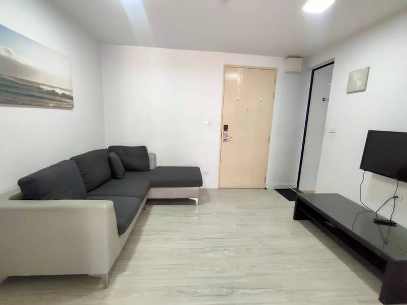 MeStyle Condo for rent (1 Step to Central Bangna)