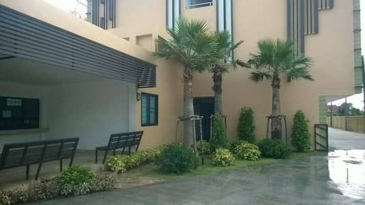 140 Bedroom Apartment for Sale in San Sai, Chiangmai - New apartments for sale with full tenants 140 rooms on an area of 2 rai, nice atmosphere, located near Mae Jo University, Chiang Mai.