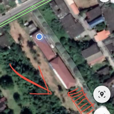 Land for Sale in Mueang Trang, Trang - 7 land for sale 4.6X15