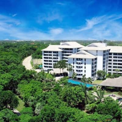 The Royal Gems Golf Resort Condominium