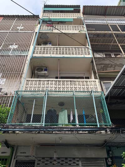 1 Bedroom Apartment for Rent in Chatuchak, Bangkok - Room for rent Location of Kaset Road, Phaholyothin Road 34, Tub 2, into the alley 300 meters with a built-in bathroom