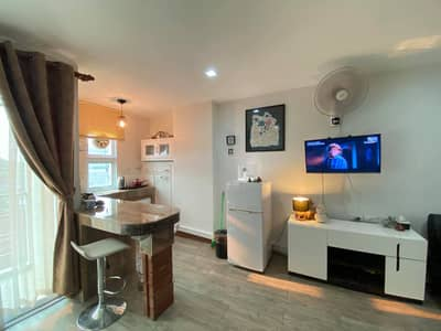SALE : PING CONDOMINIUM THE CENTERPIECE (Fully furnished)