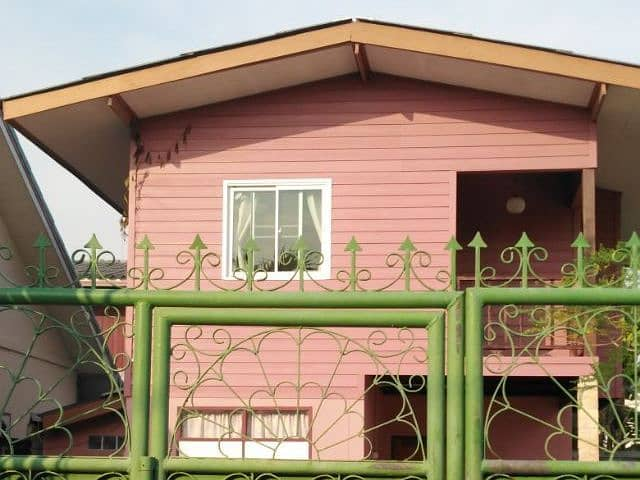 House for rent for rent - Hua Hin