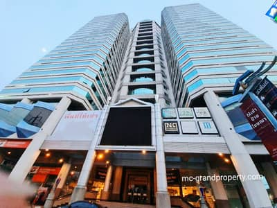 Office for Sale in Yan Nawa, Bangkok - Office  for Sale, Investor price, Central Location, SV City Rama 3