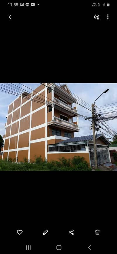 Factory for Sale in Nong Khaem, Bangkok - Factory hot sale