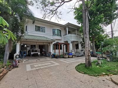 4 Bedroom Home for Sale in Mueang Samut Sakhon, Samutsakhon - BH_01118 House for sale Supalai Orchid Park Rama 2