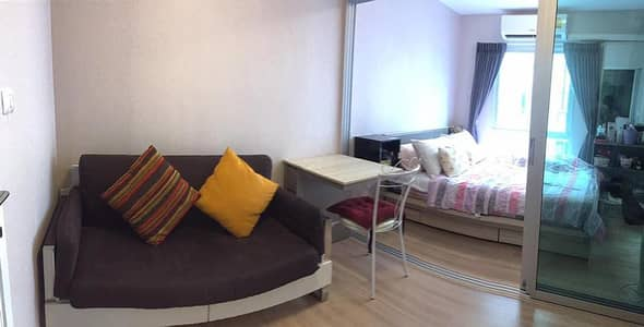 1 Bedroom Condo for Rent in Lak Si, Bangkok - (RENTED) Condo for rent, Plum Chaengwattana Phase 1.