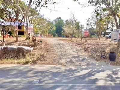 Land for Sale in Chiang Khan, Loei - Land for sale in good location. Chiang Khan District, Loei Province