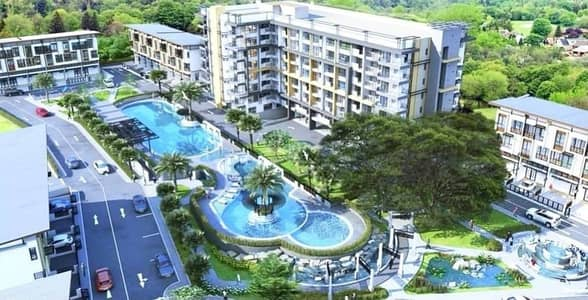 Condo for sale Punna Oasis Opposite Big C Extra Before the Chiang Mai Arcade Bus Station