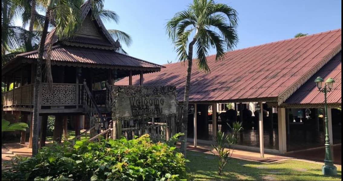 Business for sale in Baan Tawaii, Hang dong.