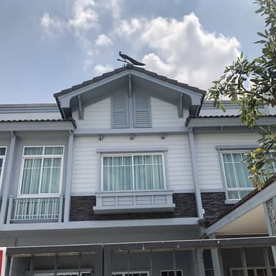 2 Bedroom Townhouse for Sale in Min Buri, Bangkok - Townhome Indy Srinakarin-Romklao