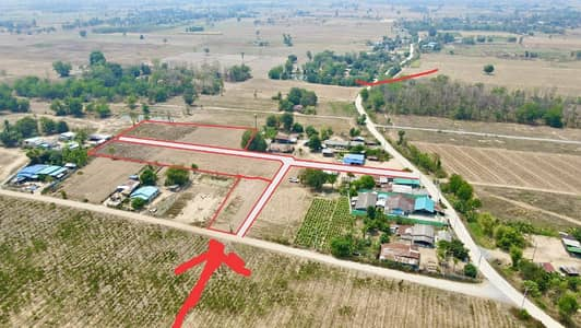 Land for Sale in Bang Yai, Nonthaburi - ที่ดินเปล่า