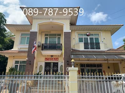 Detached house for sale The Grand Rama 2 - Lake Grandiose, area 143 square wah.