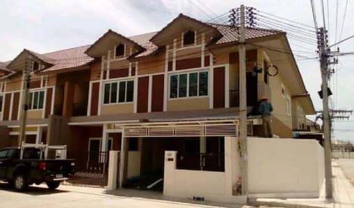 House for rent in Sensiri Ao Udom