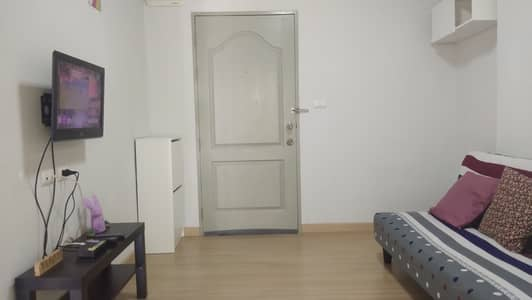 1 Bedroom Condo for Rent in Lam Luk Ka, Pathumthani - Condominium for rent