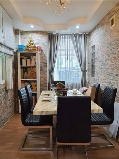 3 Bedroom Home for Sale in Sung Noen, Nakhonratchasima - Neo park