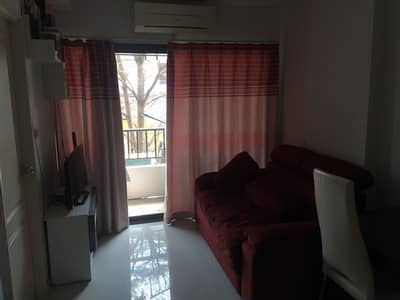1 Bedroom Condo for Sale in Lak Si, Bangkok - Summer  Garden Condo