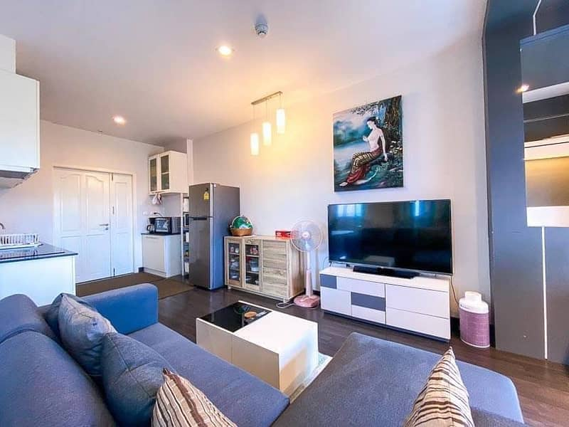 2 Bedroom Condo for Sale at Boat Condo, Chiang Mai Business Park/Central Festival.