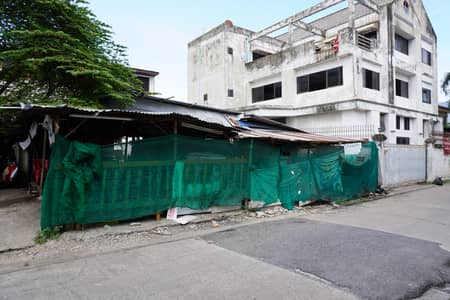 Land for Sale in Bang Na, Bangkok - Land for sale Bangna area 57 sq. w. Good location