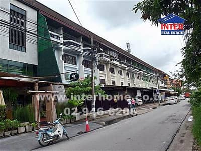 Commercial Building for Rent in Mueang Chiang Mai, Chiangmai - 2 commercial buildings adjacent to BP Chiang Mai City Hotel, Mueang District, Chiang Mai Province
