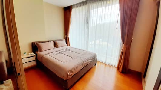 1 Bedroom Condo for Rent in Si Racha, Chonburi - Rent only 10,000 only Marina Bayfront Condo Sriracha