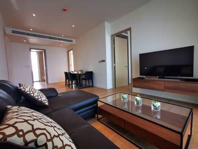 2 Bedroom Condo for Rent in Khlong San, Bangkok - Amazing High Rise 2-BR Condo | 6 Mo. Avl