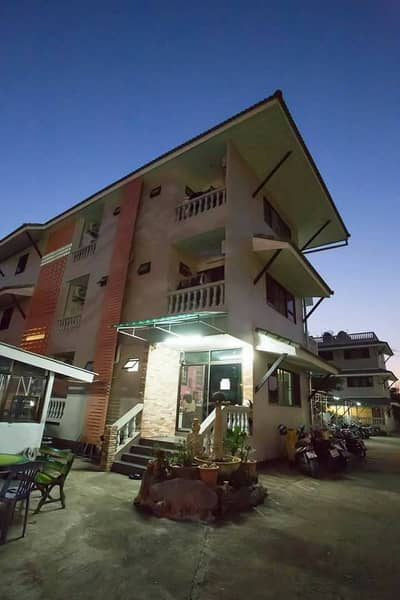 40 Bedroom Apartment for Sale in Mueang Lampang, Lampang - Lampang apartment business for sale 40 rooms
