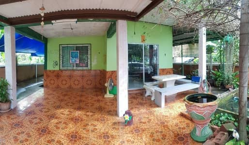 2 Bedroom Home for Sale in Ban Bueng, Chonburi - House for sale, 1 floor, 40 sq m, 2 bedrooms, 1 bathroom, Ban Bueng, Chonburi