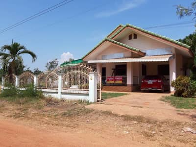 2 Bedroom Home for Sale in Kumphawapi, Udonthani - Single storey house