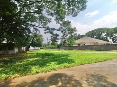 Land for Sale in Saraphi, Chiangmai - Land for sale on the 2nd Ring Road, Chiang Mai Province