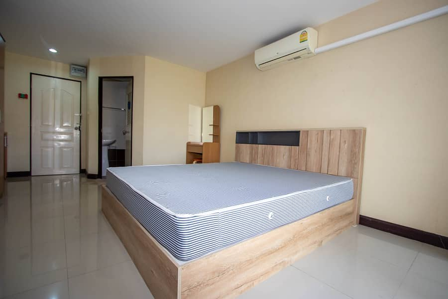 Studio room for sale Chiangmai View Place 1