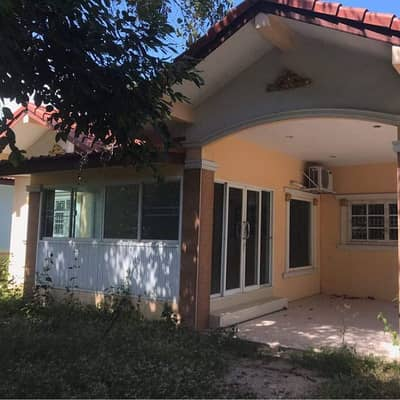 4 Bedroom Home for Sale in Mueang Nakhon Ratchasima, Nakhonratchasima - บ้านพร้อมที่ดิน