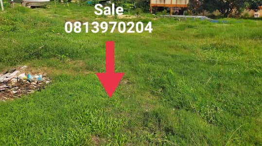 Land for Sale in Mueang Phuket, Phuket - Land for sale at 12 million baht, 1-2-77rai, next to public road, convenient in-out Rawai Beach Road - Krata Beach, Karon, Mueang Phuket
