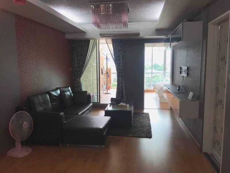 Sell or rent Waterford condo Sukhumvit 50 very cheap.