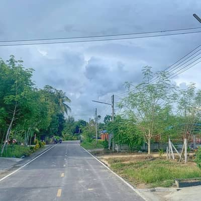 Land for Sale in Ban Khai, Rayong - ที่ดินเปล่า 178 ตรว