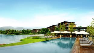 1 Bedroom Condo for Sale in Pak Chong, Nakhonratchasima - Atta Kirimaya Lake resort KhaoYai