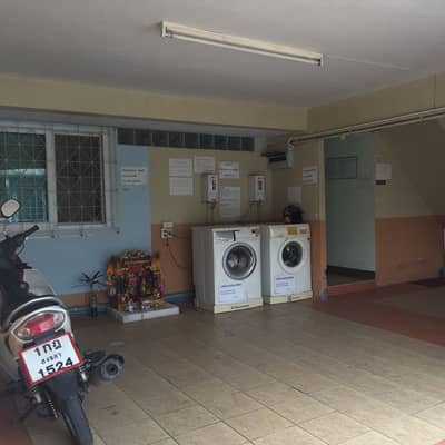 8 Bedroom Apartment for Sale in Hat Yai, Songkhla - Dormitory in the center of the city center