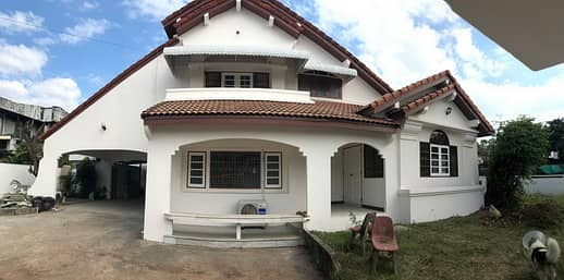 5 Bedroom Home for Rent in Mueang Nonthaburi, Nonthaburi - ็House for rent . 350 sqm.  nonthaburi  near bangkok