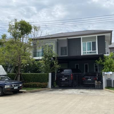 4 Bedroom Home for Sale in Khlong Luang, Pathumthani - Centro พหลโยธิน วิภาวดี