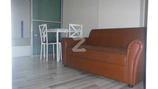 1 Bedroom Condo for Rent in Bang Kapi, Bangkok - M0450-Condo for rent, The Cube Ramkhamhaeng, near the expressway, fully furnished, ready to move in.