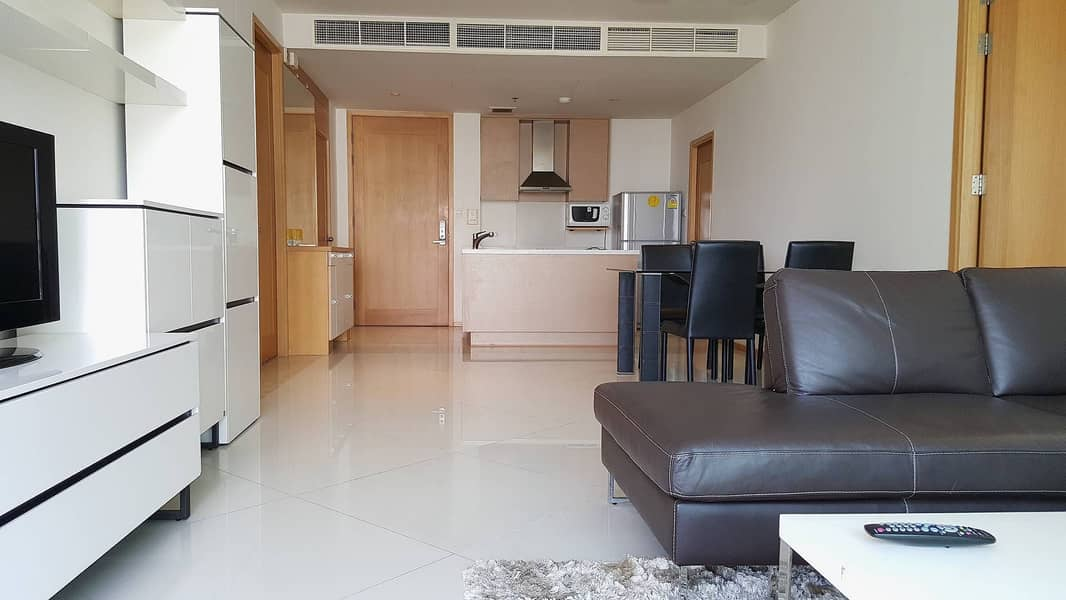 The Empire Place Sathorn for Rent 2 bedroom 2 bathroom 99.3 SQ. M. 50,000 B