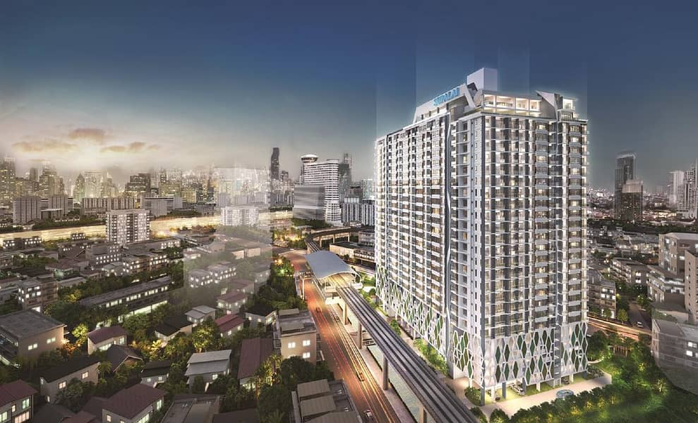 OWNER WANTING TO SELL ***BRAND NEW APARTMENT SUPALAI PREMIER CHAROEANNAKORN