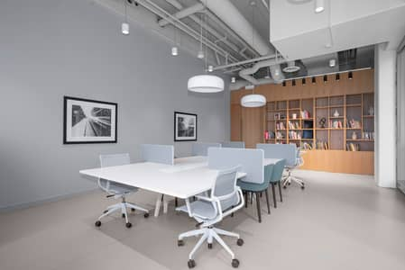 Office for Rent in Sathon, Bangkok - Beautifully designed workspaces to facilitate new connections