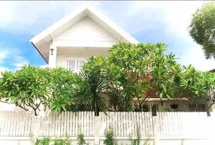 Beautiful 2 Stories house for rent in Moo Ban Chiang Mai Land (Chang Khlang area)