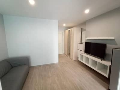 1 Bedroom Condo for Rent in Phra Khanong, Bangkok - M3472-Condo for rent, Regent Home Sukhumvit 97/1, near BTS Bang Chak, corner room. Fully furnished with washing machine