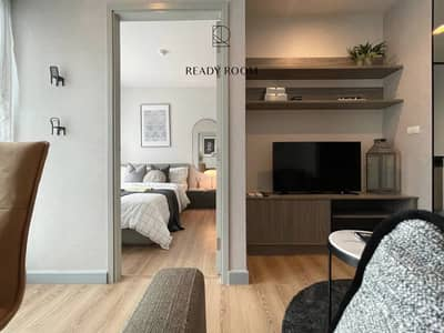 1 Bedroom Condo for Sale in Chatuchak, Bangkok - Chapter One Midtown 1 Bedroom 3.99mb / newly renovated / high floor
