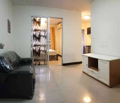 Condo for Rent in Lam Luk Ka, Pathumthani - The Cache Lamlukka Klong 2 For Rent