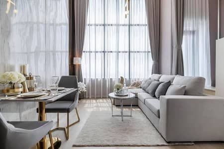 1 Bedroom Condo for Rent in Sathon, Bangkok - For Rent/sale  Knightbridge Prime Sathorn Fully Finished Near BTS Chong Nonsi Only 600 m
